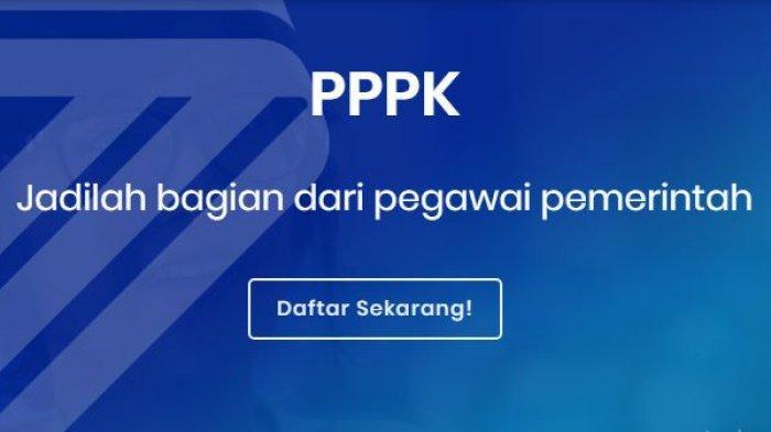Seleksi P3K