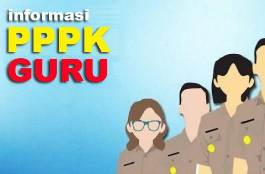Informasi PPPK Guru Kabupaten Sambas