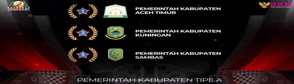 BKN AWARD 2021